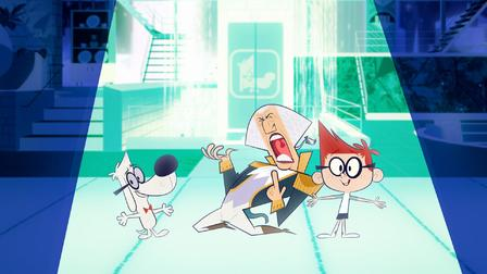 The Mr Peabody and Sherman Show  Netflix Official Site