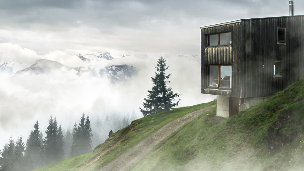 The World\'s Most Extraordinary Homes | Netflix Official Site