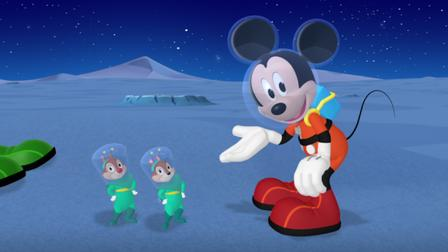 mickey mouse clubhouse episodes torrent
