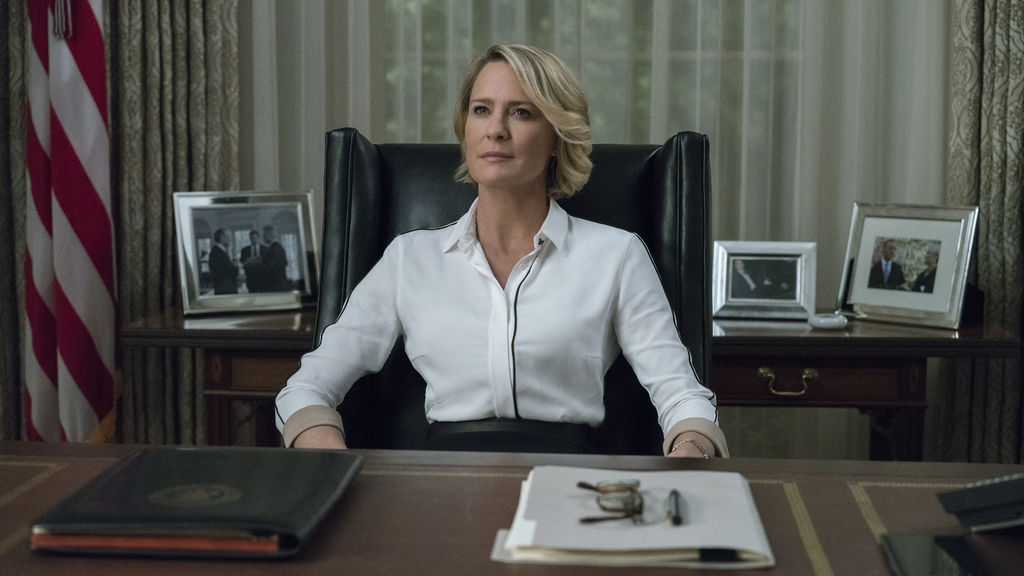 Watch House of Cards || Season 5 Episode 4 (Chapter 56