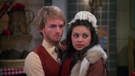 that 70s show hyde and jackie start dating