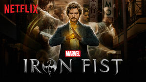 Iron Fist Wallpapers TV Show HQ Pictures Marvels The Defenders