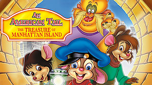 an american tail fievel goes west torrent