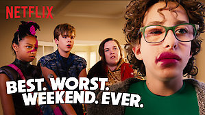 The Worst Witch Netflix Official Site