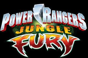 power rangers jungle fury torrent