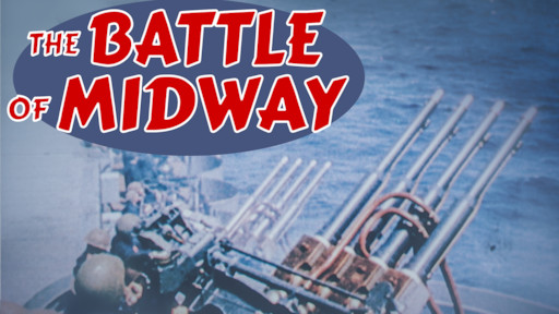 The Battle of Midway | Netflix